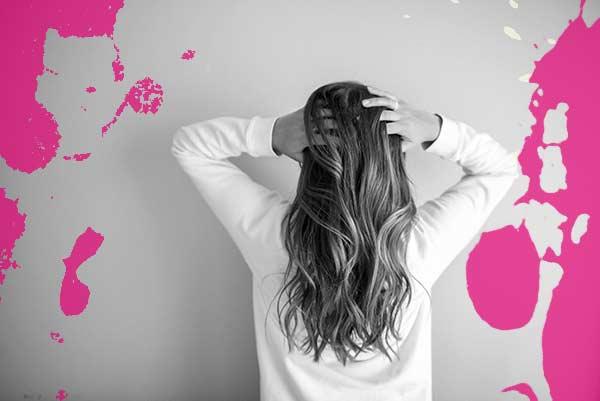 白髪染めヘアカラー剤でのかぶれやアレルギーが起きる原因をどこよりもわかりやすく解説